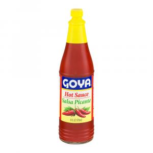 Goya Red Hot Sauce