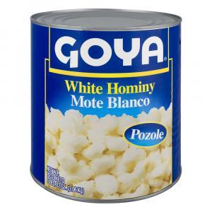 Goya White Hominy