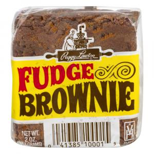 Peggy Lawton Brownies