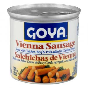 Goya Vienna Sausage