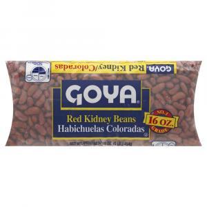 Goya Dry Red Kidney Beans
