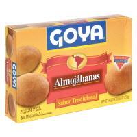 Goya Almojabana Beans