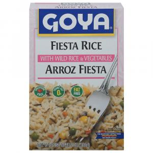 Goya Fiesta Rice