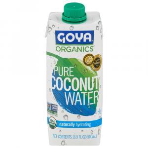 Goya 100% Pure Coconut Water