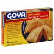 Goya Empanadillas
