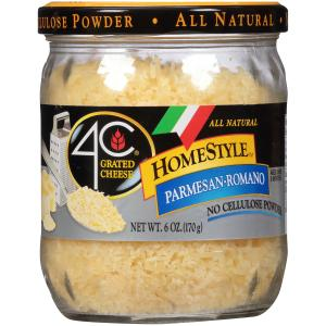 4C Parmesan Romano Cheese