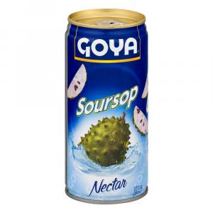 Goya Soursop Nectar