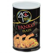 4C Panko Plain Crumbs