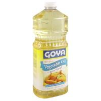 Goya Vegetable Oil