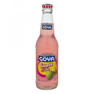 Goya Guava Soda