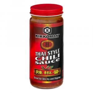 Kikkoman Thai Style Chili Sauce