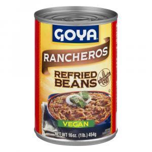 Goya Refried Rancheros