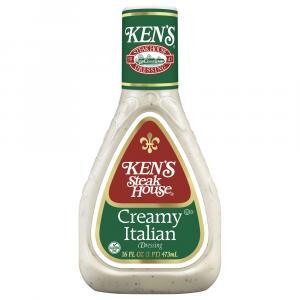 Ken's Creamy Italian Dressing