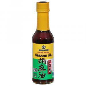 Kikkoman 100% Pure Sesame Oil