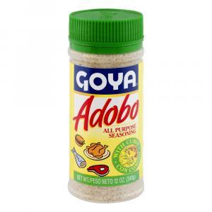 Goya Adobo with Cumin