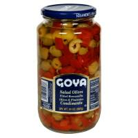 Goya Salad Olives