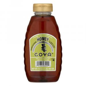 Goya Honey Pure All Natural