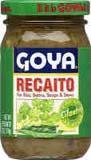 Goya Recaito