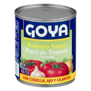 Goya Garlic & Onion Tomato Sauce