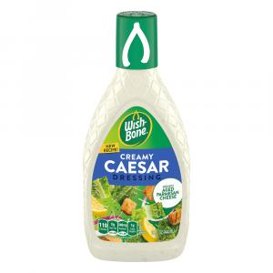 Wish-Bone Creamy Caesar Dressing