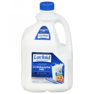 Lactaid 100 2% Milk