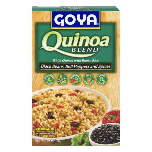 Goya Quinoa Blend White Quinoa with Brown Rice