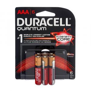 Duracell Quantum Aaa Batteries