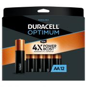 Duracell Optimum AA Battery