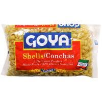Goya Enriched Pasta Shells