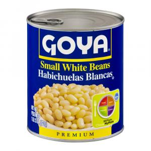 Goya Small White Beans