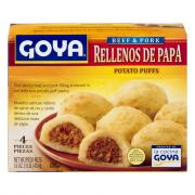 Goya Rellenos de Papa