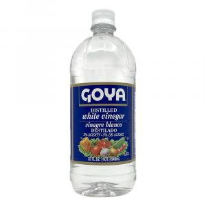 Goya White Vinegar