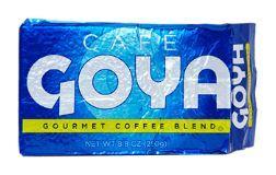 Goya Cafe Gourmet Coffee Blend