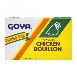Goya Cubitos Polvo
