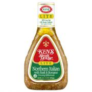 Ken's Lite Northern Italian Salad Dressing