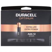 Duracell Optimum AAA Battery