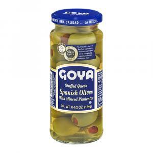 Goya Stuffed Green Olives