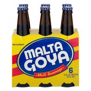 Goya Malta Beverage