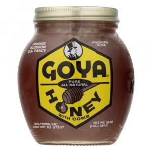 Goya Honey Comb