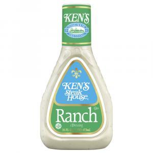 Ken's Ranch Salad Dressing