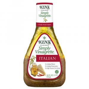 Ken's Simply Vinaigrette Italian