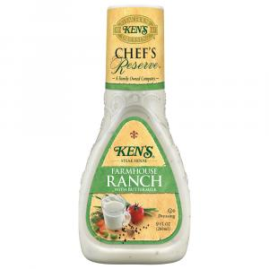 Ken's Farmhouse Ranch with Buttermilk Dressing