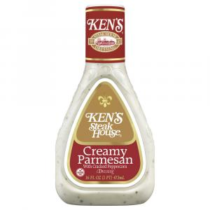 Ken's Steak House Creamy Parmesan Dressing