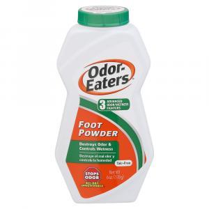Odor-Eaters Deodorant Foot Powder