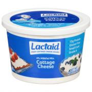 Lactaid 4% Cottage Cheese