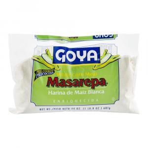 Goya Masarepa White Flour