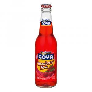 Goya Strawberry Soda