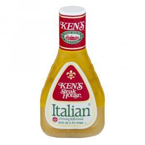 Ken's Italian Salad Dressing