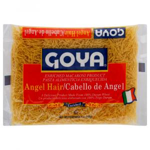 Goya Angel Hair Pasta