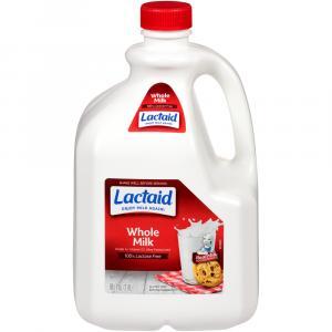 Lactaid 100 Whole Milk